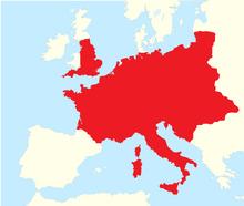 Imperium Universalis XI
