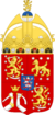 Kingdom of finland coat of arms by fenn o manic-d5dz9c9