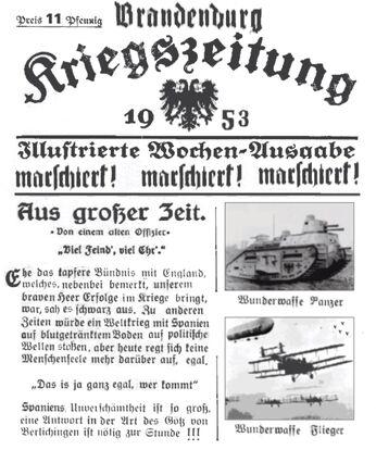 Kriegszeitung1953