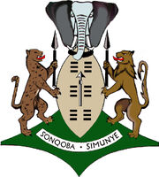 KwaZulu coat of arms