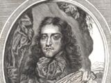 Prince Rupert of the Rhine (Cromwell the Great)