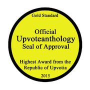 Upvote Gold Standard
