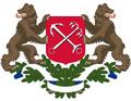 Герб Балтийской области