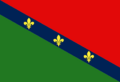 83DD Flag French Guyana