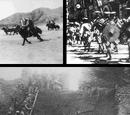 Chinese Civil War (Napoleon's World)