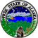 Coat-of-arms Free State Of Alaska