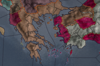 Latin Empire - 1243