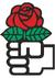Rose socialism-svg