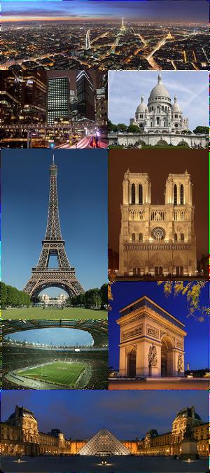 TE-Collage Paris