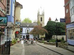 Windsor - panoramio