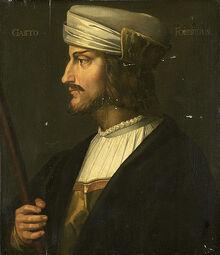 Гастон де Фуа