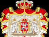 Речь Посполитая (Pax Napoleonica)