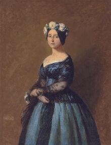 Augusta de Prusia