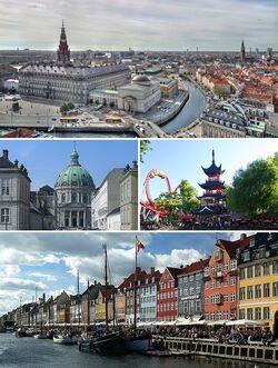 Copenhagen Collage2