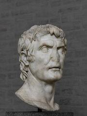 Cornelius Sulla Bust