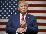 President Donald J.Trump