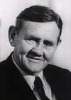 John Gorton Crop