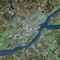Quebec SPOT 1035