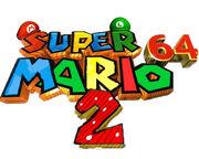 Super Mario 64 2 version 2