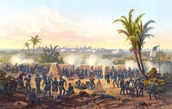 Взятие Гаваны