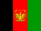 Afghanistan (Without Islam)
