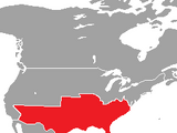 Confederate States of America (A Southron World)