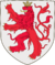 County of Ligny and Saint-Pol COA (MdM)