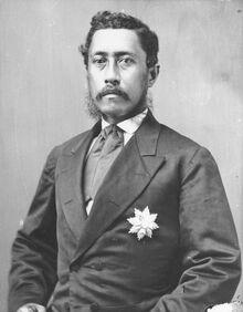 King Lunalilo Hawaii