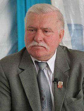 Lech Walesa 2009