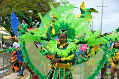 Mashramani-2017 Guyana