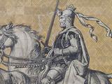 Olaf III of Viken (The Kalmar Union)
