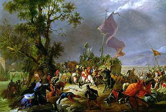 Битва при Леньяно
