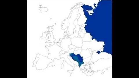 Югославская война (Альтернативная история)