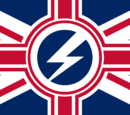 Fascist Britain (Joan of What?)