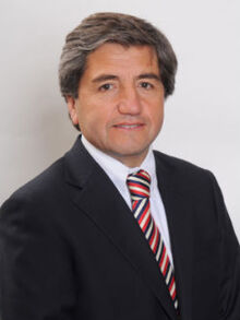 Carlos Recondo Lavanderos