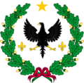 Coat of arms of South Italy.png