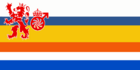 Flag of Limburgish AMSD (IM)
