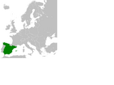 Spain (Cherry, Plum, and Chrysanthemum)