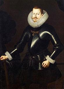 Phillip III