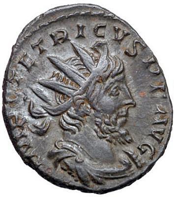 File:Tetricus 3rd century coin.jpg