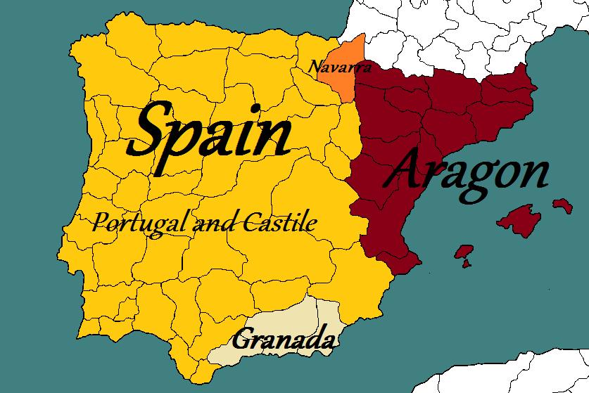 Eu4 Iberian Wedding.Iberian Wedding Alternative History Fandom Powered By Wikia