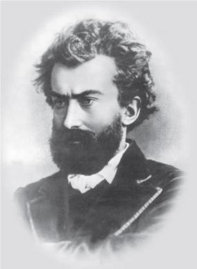 Николай Миклуха-Маклай