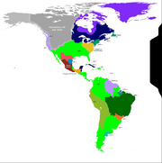 1585 - Americas