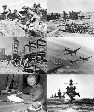 D.S.A.WW2