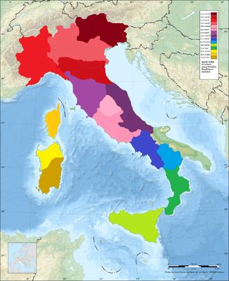 Języki Etruskie przed migracjami