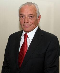 Jaime Brahm Barril