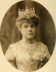 Maria I de España 1901-1952