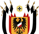 Nationalist Germany (Central Victory)