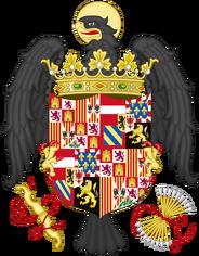 RealPresidentedeEspaña escudo