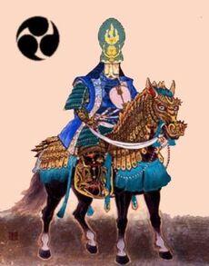 Sho Nobunaga